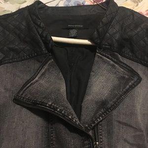 Plus Women's Jacket
